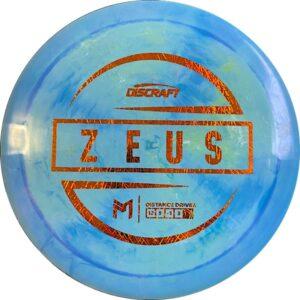 Discraft Paul McBeth ESP Zeus