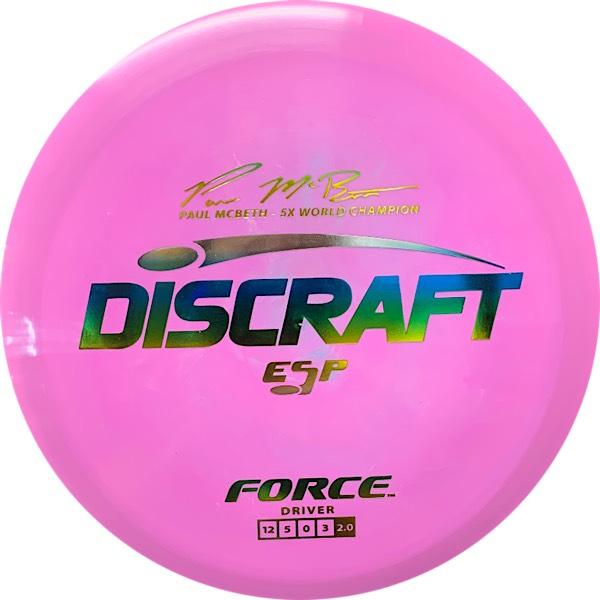 Discraft ESP Force
