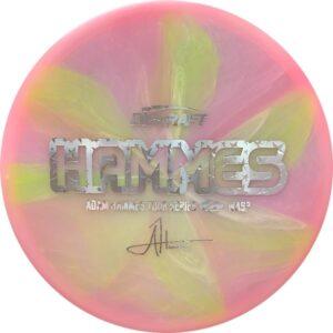 Discraft Z Wasp Hammes Tour Series
