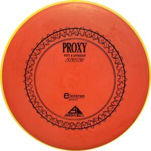 Axiom Electron Proxy Medium