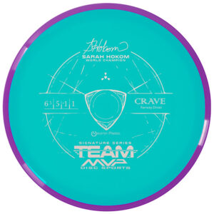 Axiom Neutron Crave Sarah Hokom Signature Edition