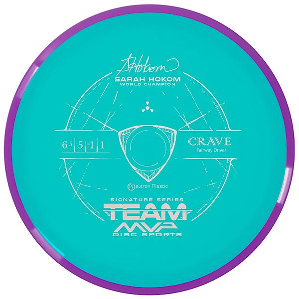 Axiom Neutron Crave Sarah Hokom Signature Edition