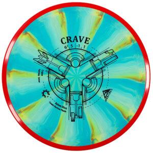 Axiom Cosmic Neutron Crave