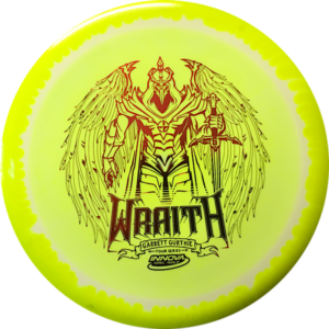 Innova Halo Star Wraith Garrett Gurthie Tour Series