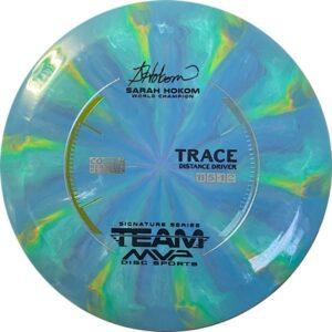 Streamline Discs Cosmic Neutron Trace Sarah Hokom