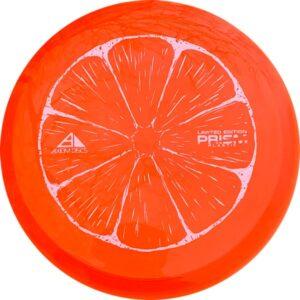 Axiom Discs Citrus Insanity Prototype Prism Proton