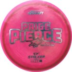 Discraft ESP Stalker Paige Pierce 5x First Run