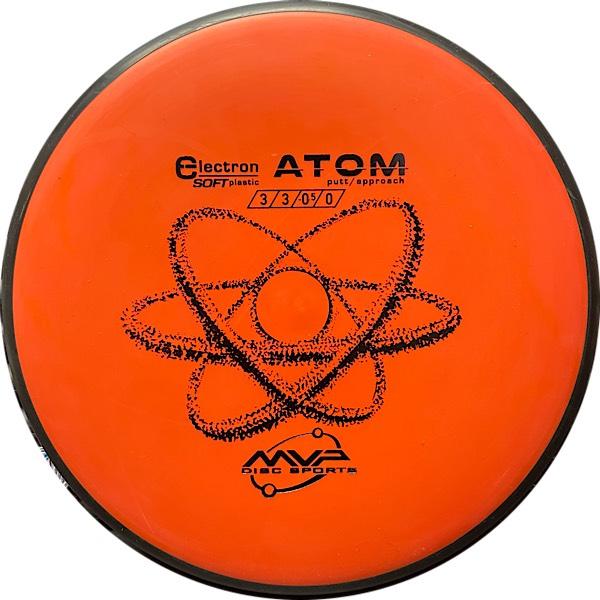 MVP Electron Atom Soft