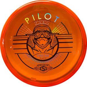 Streamline Disc Proton Pilot