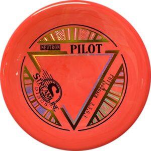 Streamline Discs Neutron Pilot