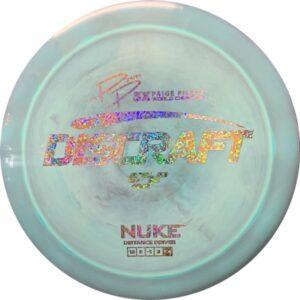 Discraft ESP Paige Pierce 5x Nuke