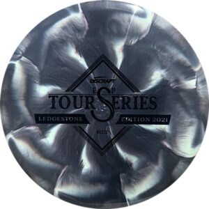 Discraft Buzzz 2021 Ledgestone Tour Series