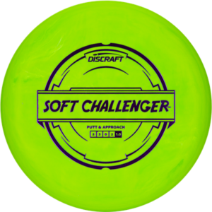 Discraft Soft Challenger