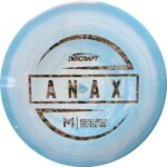Discraft Paul McBeth Anax First Run