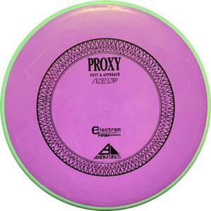 Axiom Electron Proxy Firm