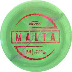 Discraft Paul McBeth ESP Malta