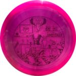 Westside Discs Bar Stamp Gatekeeper