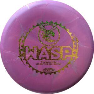 Discraft Wasp Ti Swirl Ledgestone 2021