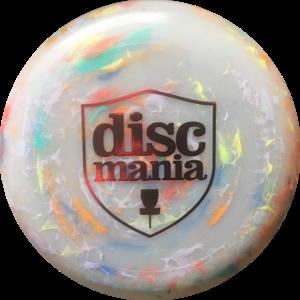 Discmania Mega Shield Catch Disc