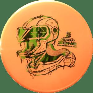 Discraft Ledgestone 2021 Big Z Zone