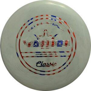 Dynamic Discs Warden Classic Soft