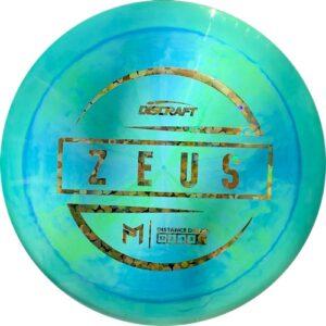 Discraft ESP Zeus Paul McBeth
