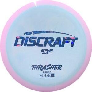 Discraft Swirly ESP Thrasher
