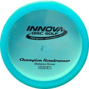 Innova Champion Roadrunner