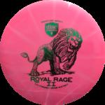 Discmania Royal Rage II Leo Piironen Vapor Instinct