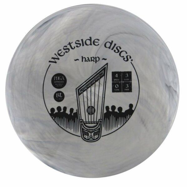 Westside Discs BT Hard Harp