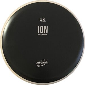 MVP R2 Neutron Ion