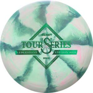 Discraft Ledgestone ESP Tour Series Xpress
