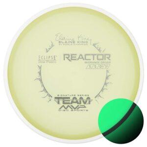 MVP Eclipse 2.0 Reactor - Elaine King 5x MVP Eclipse 2.0 Reactor - Elaine King 5x