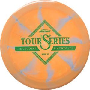 Discraft Ledgestone ESP Tour Series Nuke OS