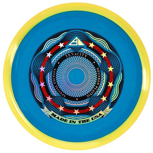Axiom Discs Neutron Tenacity Special Edition