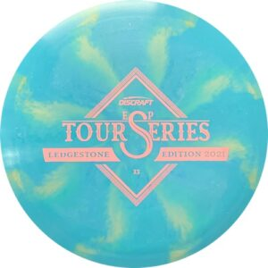 Discraft Ledgestone ESP Tour Series XS