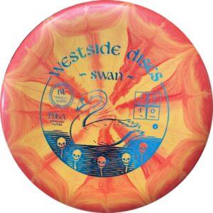 Westside Discs Swan 2 BT Medium Burst
