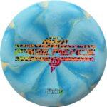 Discraft ESP Swirl Paige Pierce Passion Prototype