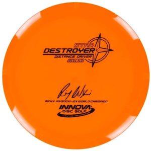 Innova Star Destroyer 2X Ricky Wysocki