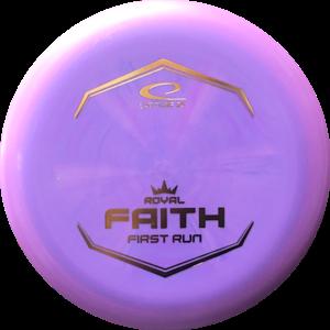 Latitude 64 First Run Royal Faith