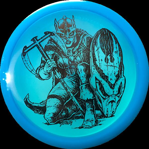 Innova Champion XXL Barbarian Teebird