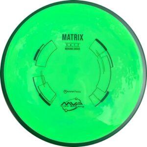 MVP Discs Neutron Matrix