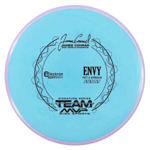 Axiom Discs Electron Envy SOFT James Conrad Signature Series