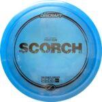 Discraft Z First Run Scorch