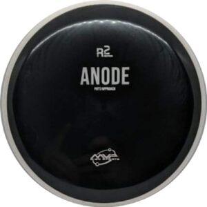 MVP R2 Anode