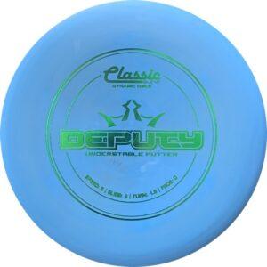 Dynamic Discs Deputy Classic Blend