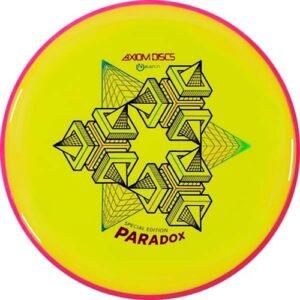 Axiom Discs Neutron Discs Paradox Special Edition