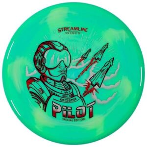 Streamline Discs Neutron Pilot Special Edition