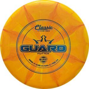 Dynamic Discs Classic Blend Burst Guard