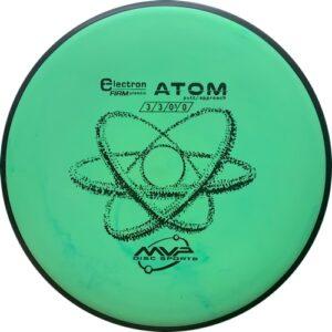 MVP Electron Atom Firm